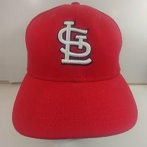Saint Louis Cardinals Wool Cap 7 1/4🔥